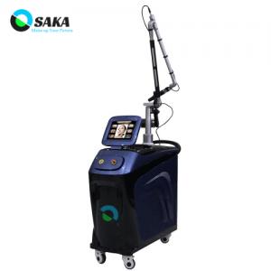 Máy thẩm mỹ laser điều trị sắc tố Nám Q-Switched FG-2010B