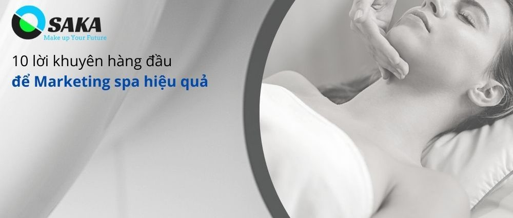 Marketing hiệu quả cho spa