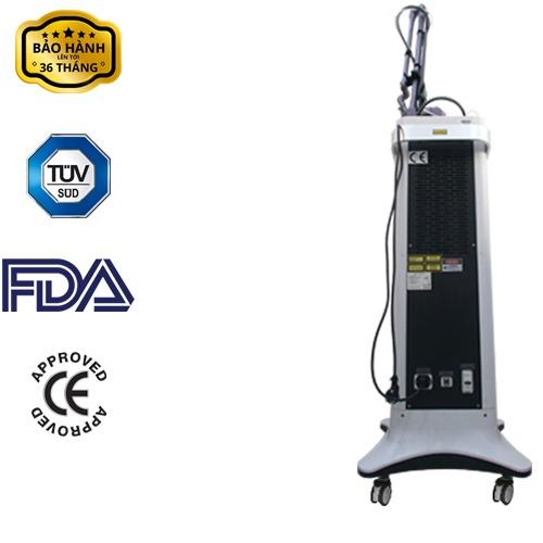 Máy trị sẹo trẻ hóa âm đạo CO2 Fractional FG900S