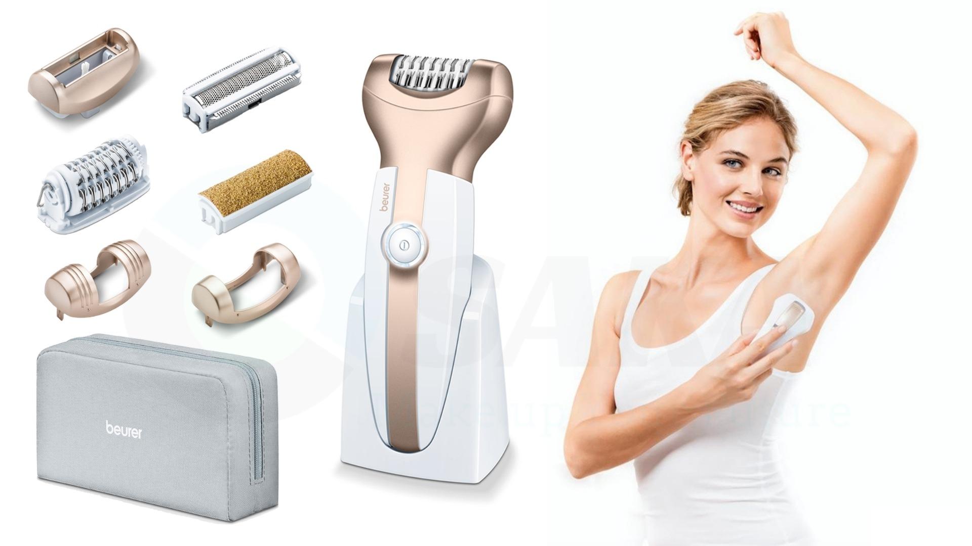Máy triệt lông Beurer Pure Skin Pro IPL 8500