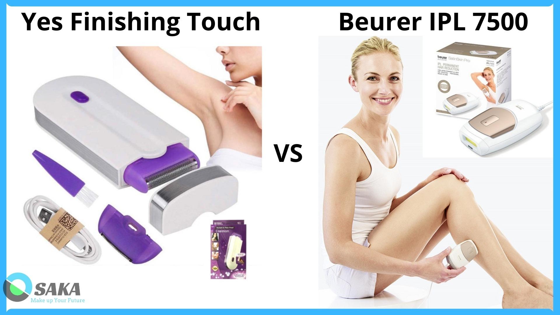 thiết bị máy triệt lông máy triệt lông yes finishing touch
