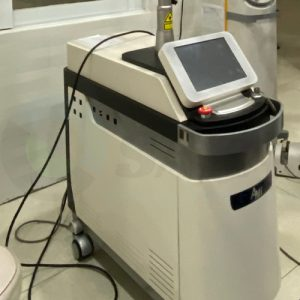 Máy điều trị Sắc tố, Nám Q-Master AMI qua sử dụng