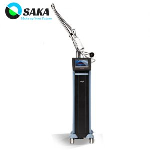 Máy trị sẹo laser co2 fractional edge one