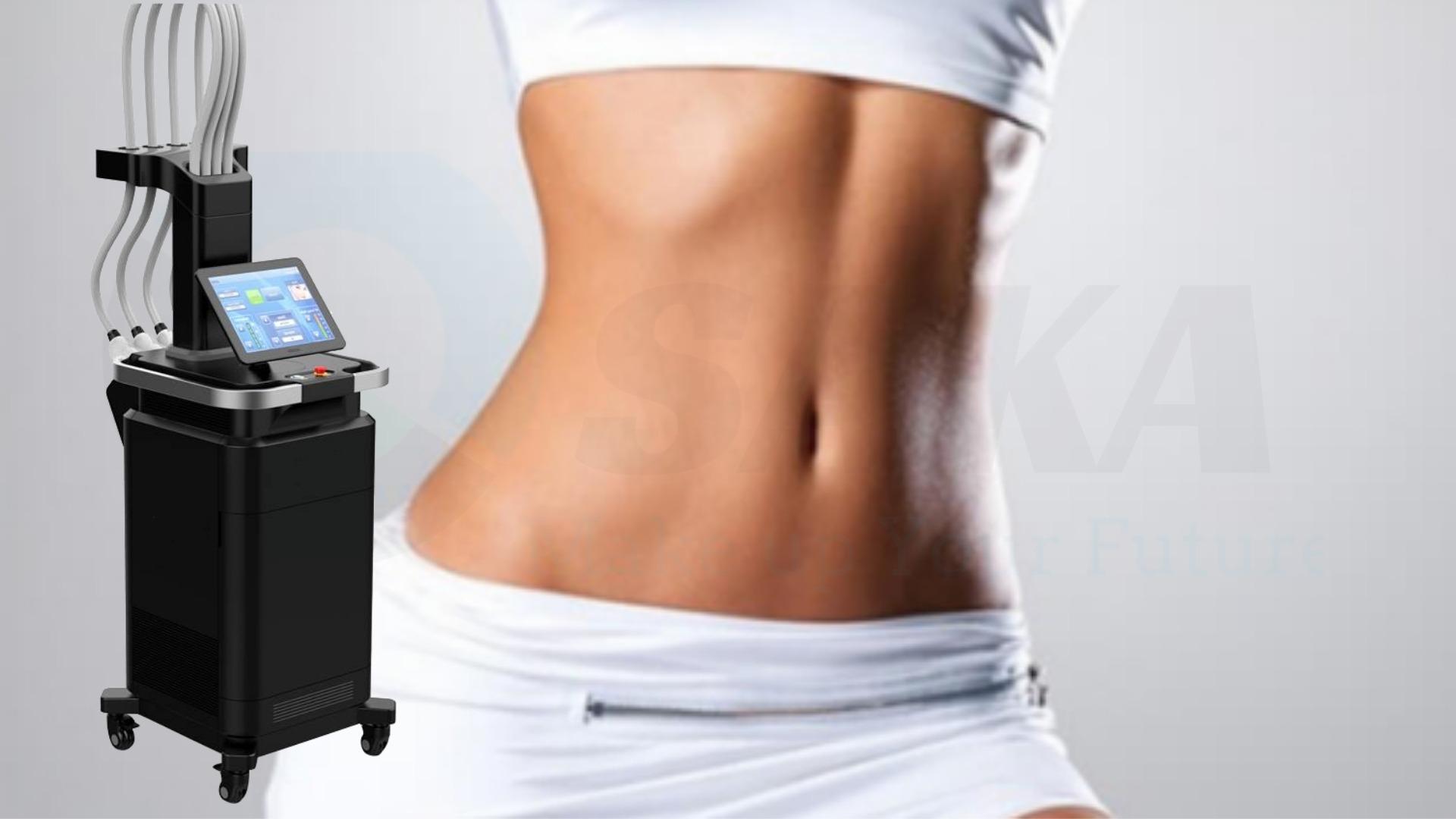 Thiết bị giảm béo Diode Laser có tốt không