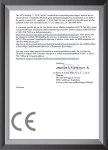 Giấy chứng nhận CE