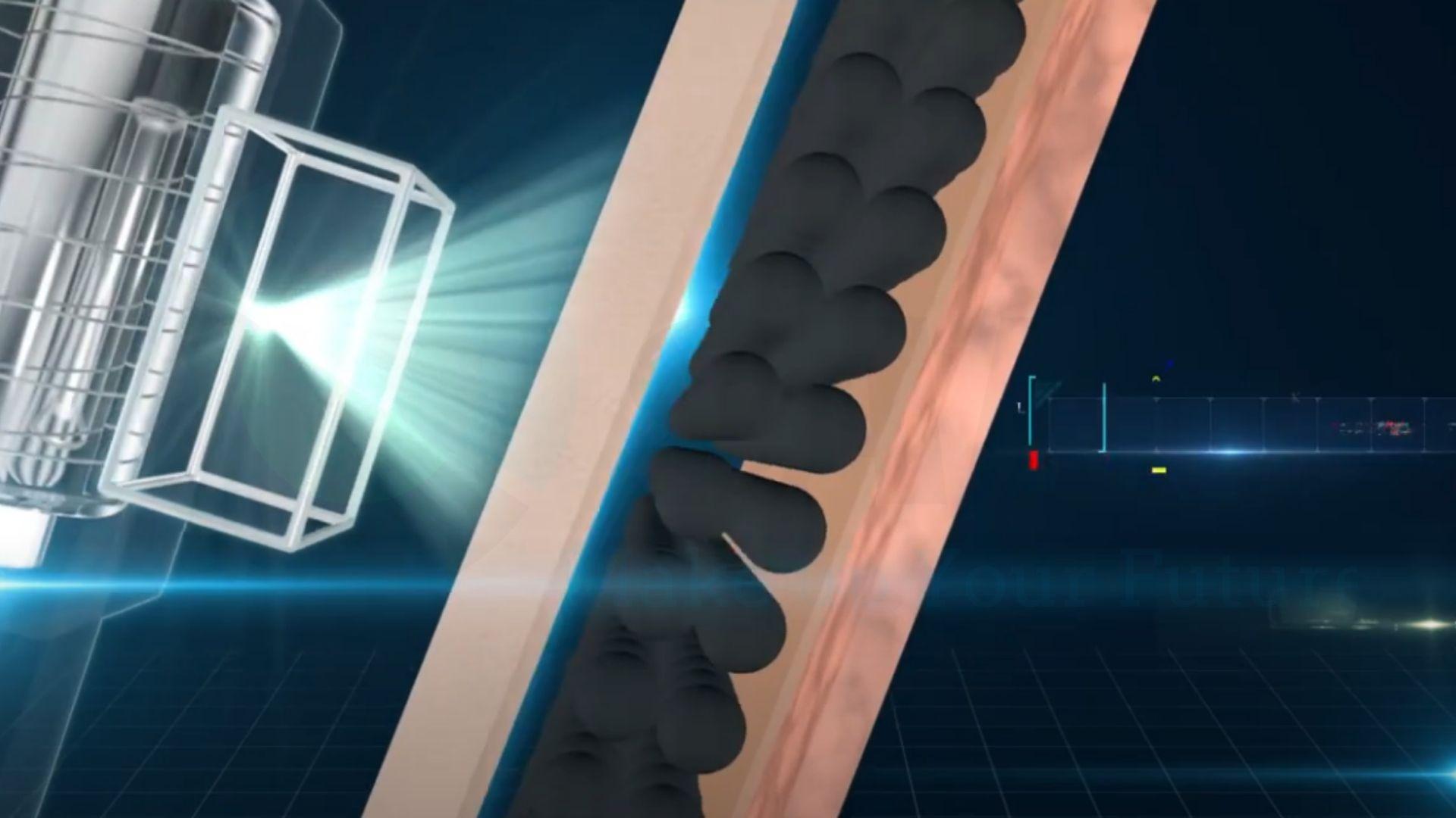 Tính năng máy trị bạch biến Laser Excimer 308nm