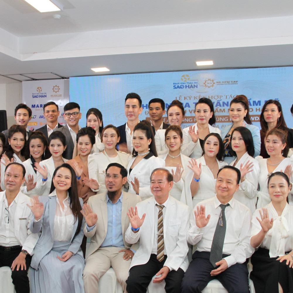 Hội thảo Lễ ký kết bảo trợ chuyên môn