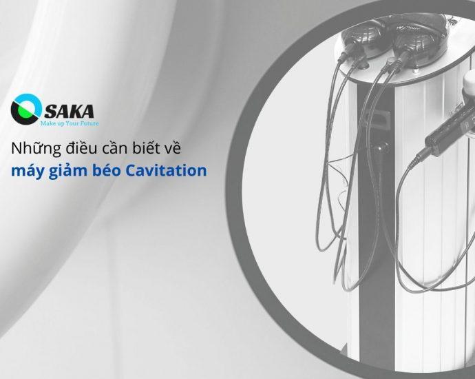 Máy giảm béo Cavimax