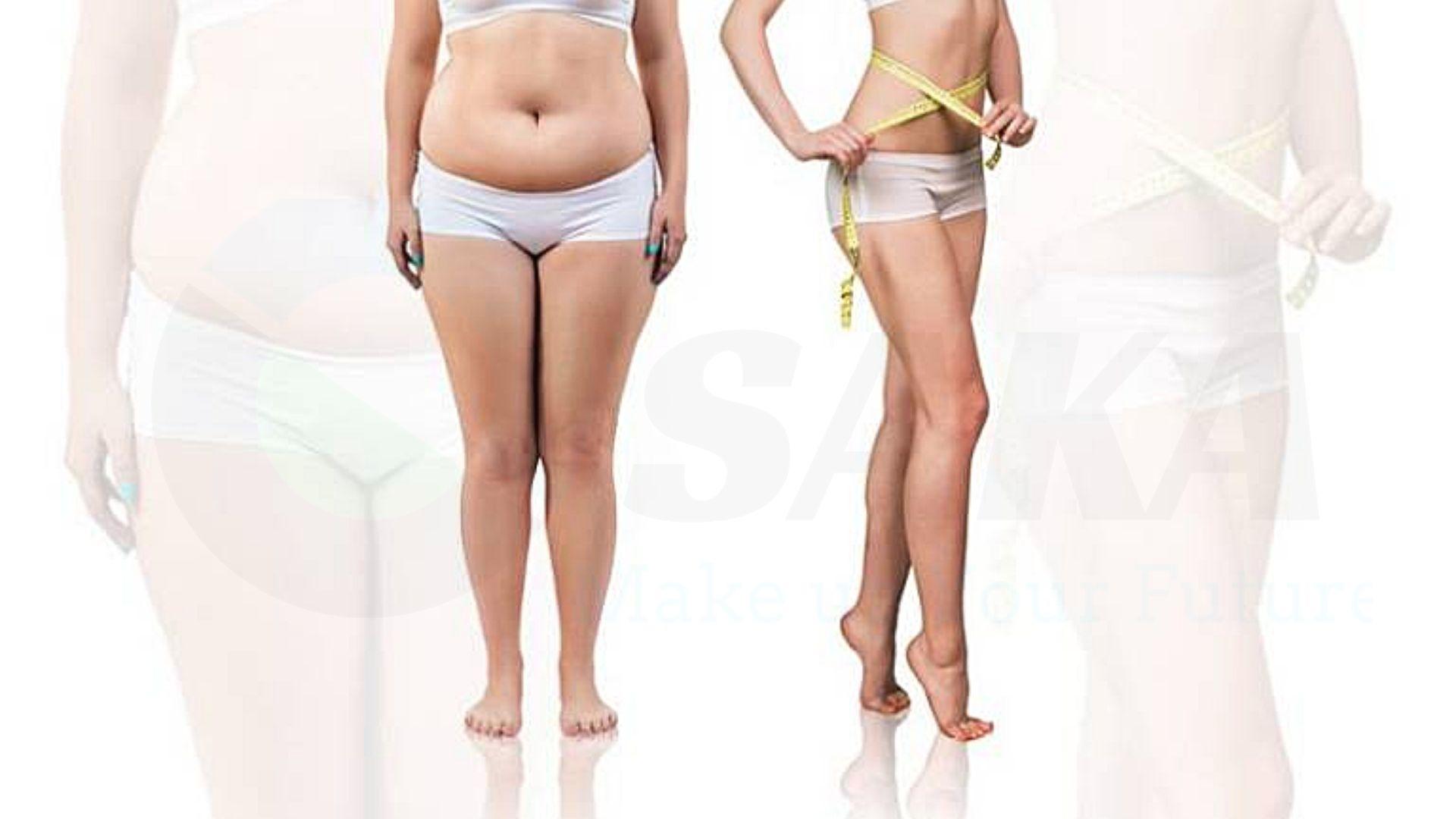 Phương pháp giảm béo hiệu quả