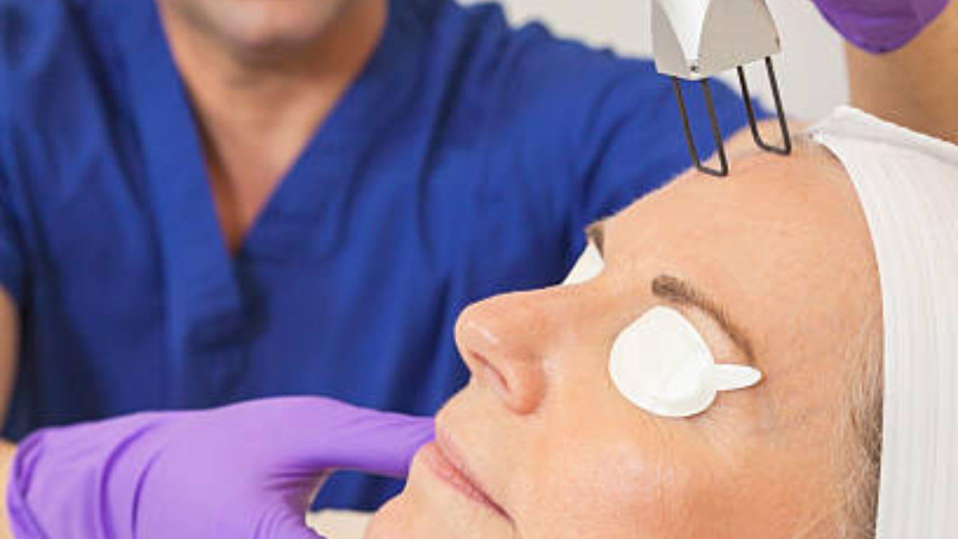 Lưu ý trong điều trị bằng công nghệ Laser CO2 Fractional