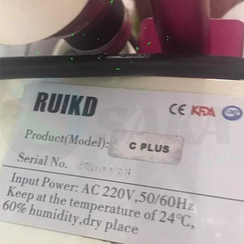 Máy Trị Nám RUIKD ND-YAG đã qua sử dụng