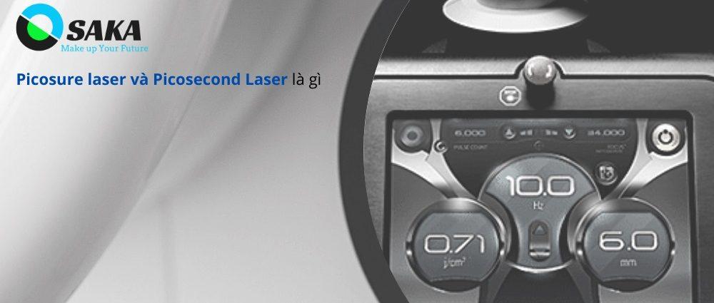 Picosure Laser và Picosecond Laser