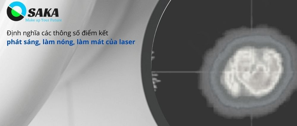 Định nghĩa các thông số của laser